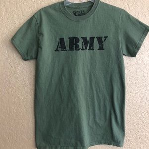 Army Graphic Tee